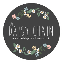 The Daisy Chain - Fresh Flowers